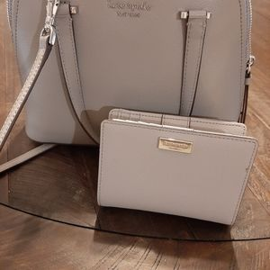 LKATE SPADE PATTERSON DRIVE SMALL DOME SATCHEL